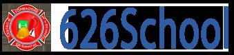 626School Sicurezza sul lavoro Medicia del Lavoro Privacy Certificazioni Logo